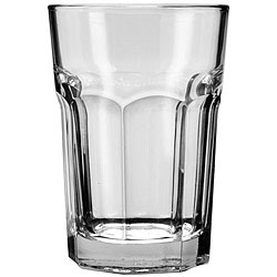 Anchor Hocking Corporation 12-oz New Orleans Beverage Glasses (Case of 36)