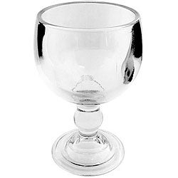 Anchor Hocking Corporation 18-oz Weiss Goblets (Pack of 12)