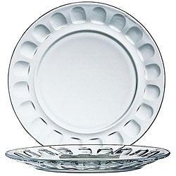 Cardinal International 7.5 Inc Roc Salad Plate (Case of 36)
