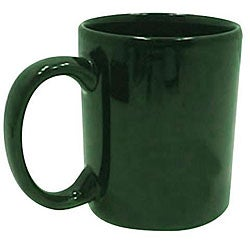 Tri-S Superior Screen 11-oz Dark Green Mug (Case of 36)