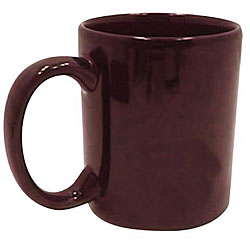 Tri-S Superior Screen 11-oz Maroon Mug (Case of 36)