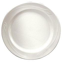 6.25-in Espree Plates (Case of 36)