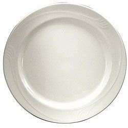 10.25-in Espree Plate (Pack of 12)