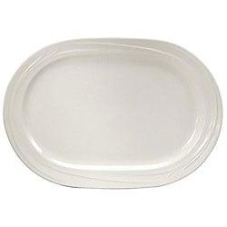 14-in Espree Platter (Pack of 12)