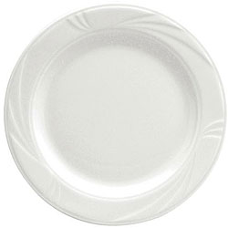 Walco Stainless 9-in Arcadia Plates (Case of 24)