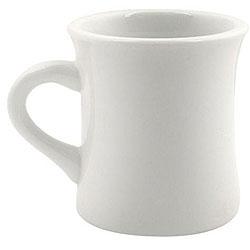 Vertex China 8-oz White Bounty Mug (Case of 36)