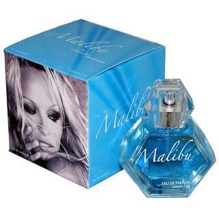 Pamela Anderson Malibu Women's 3.4-ounce Eau de Parfum Spray