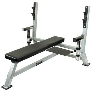 Marcy Olympic Multi Function Bench Free Shipping Today