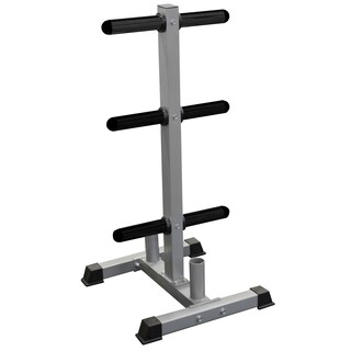Valor Fitness BH-9 Olympic Plate Tree Stand