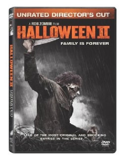 Halloween II (DVD)