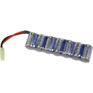 Intellect ERBAT29 1600mAh 8.4V 2/3A Nickel Metal Hydride Cells|https://ak1.ostkcdn.com/images/products/4432184/P12388257.jpg?impolicy=medium