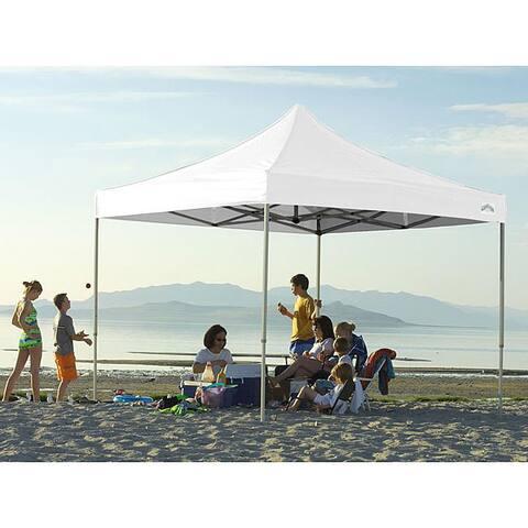 Displayshade White 10 x 10 Canopy