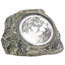 Rock Solar Spot Lights (Set of 6)