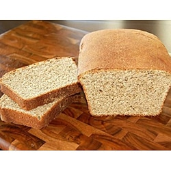 Biblical multi-grain bread making kit
