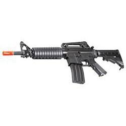 TSD SPORTS SDGE0507R0 Sportsline Airsoft M4 AEG Gun - Thumbnail 1