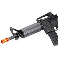 TSD SPORTS SDGE0507R0 Sportsline Airsoft M4 AEG Gun - Thumbnail 2