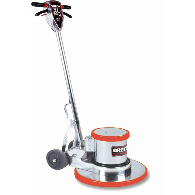 ... Floor Polisher Buffer Machine By Oreck Xlh 21e Floor Buffer Free  Shipping Today ...
