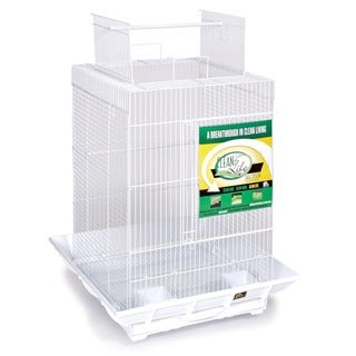 Prevue Pet Products SP851 Clean Life Playtop Cage SP851 (2 options available)