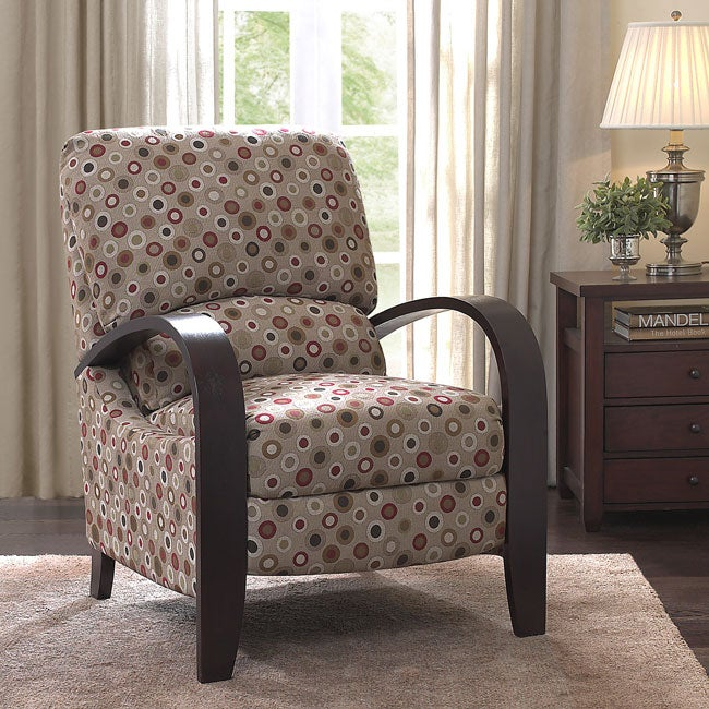 Riverside Vegas Recliner Free Shipping Today Overstock