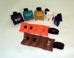 Cuff Weight 32-piece Set with Rack - Thumbnail 1