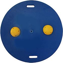 Cando 16-inch X-easy MVP Rocker Board