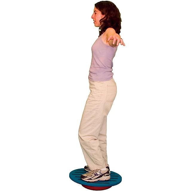Cando Stability Trainer Circular Board (20 x 40)