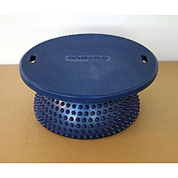 Cando Board-on-stone Balance Trainer
