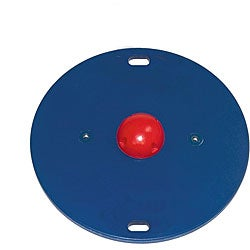 Cando MVP 30-inch Board with Red (Easy) Hemisphere - Thumbnail 0