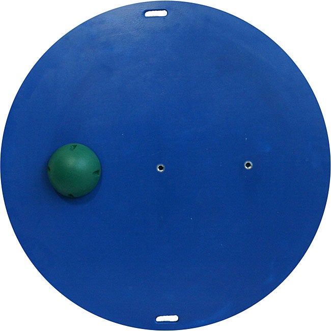 Cando MVP 30-inch Moderate Wobble Board - Thumbnail 0