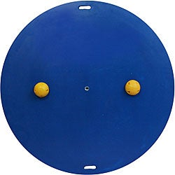 Cando MVP 30-inch 2-point X-easy Rocker Board