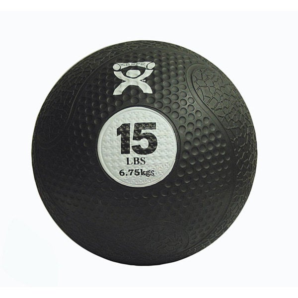 Cando 15-pound Weighted Bouncy Ball