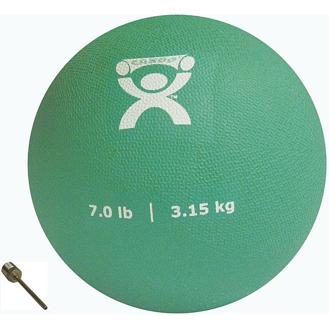 Cando 7-pound Weighted P.T. Ball