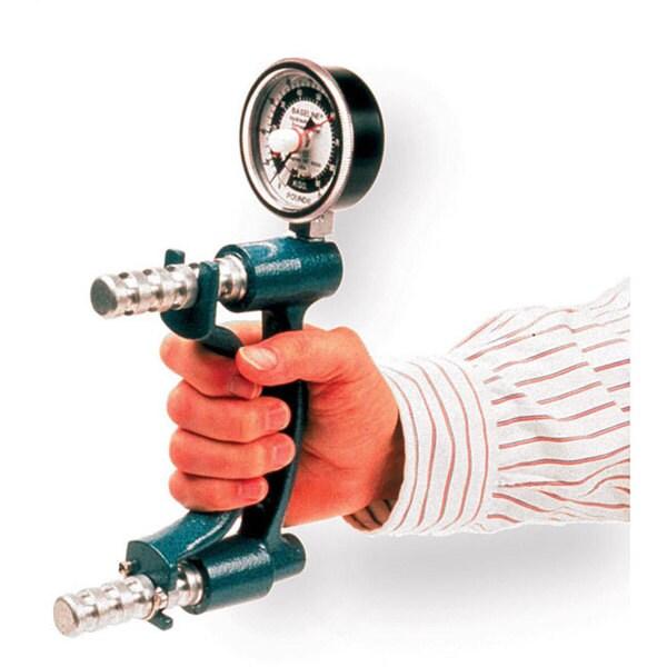 Baseline Hydraulic 200-pound Hand Dynamometer