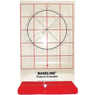 Baseline Grid and Evaluator Posture Evaluation Set