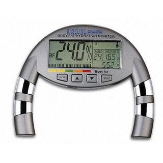 Baseline Hand-held Body-fat Monitor