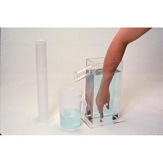 Baseline Hand Set Volumetric Measuring Device