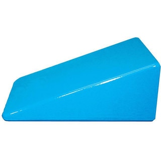 Skillbuilders Blue Positioning Wedge (10x20x22)