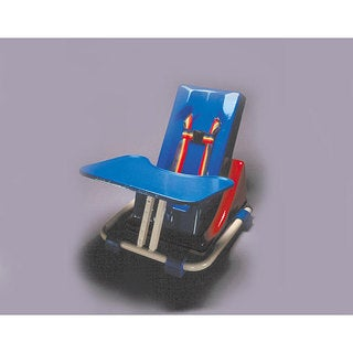 Skillbuilders Sitter and Classroom Chairs Adjustable Tray