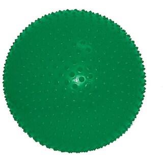 Cando Inflatable 26-inch Green Exercise Sensi-Ball