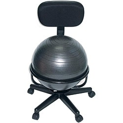 Cando Ball Office Chair P12408048 - Pros And Cons Of An Exercise Ball Office Chair