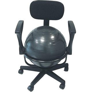 Cando Ball Office Chair