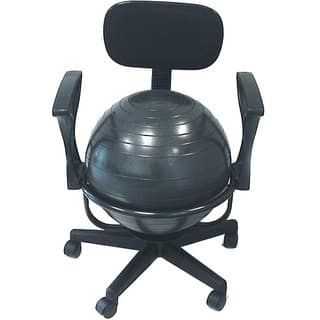 Cando Ball Office Chair|https://ak1.ostkcdn.com/images/products/4455350/P12408049.jpg?impolicy=medium
