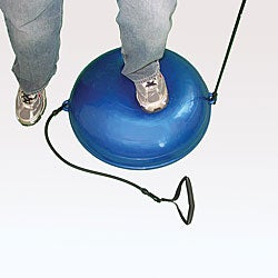 Cando Core-training Vestibular Dome/ Resistance Cords