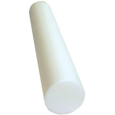 Cando 6-inch x 36-inch Foam Roller