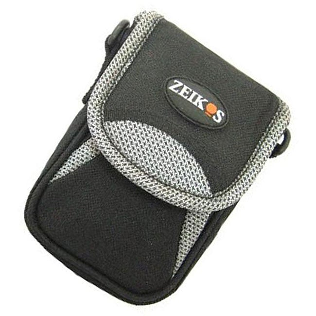 Zeikos Large Digital Camera Case - Thumbnail 0