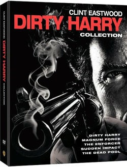 Dirty Harry Collection (DVD)