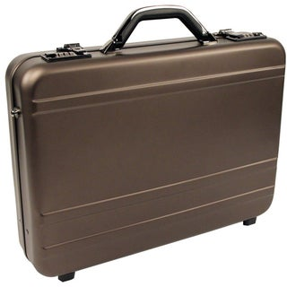 Computer Attache Aluminium Briefcase