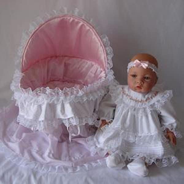 Bellini Baby Lisa Doll