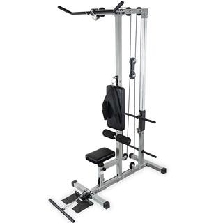 CB-12 Lat Pull Down/PLG/Low Row