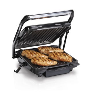 Hamilton Beach 25451 Indoor Grill